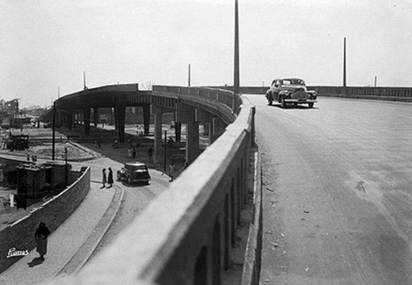 puente noloalco ciudad mexico años 40