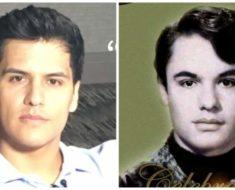 Se revela que Juan Gabriel tenía un hijo secreto con una empleada suya