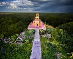 10 lugares de Yucatán con nombres extravagantes que no te puedes perder