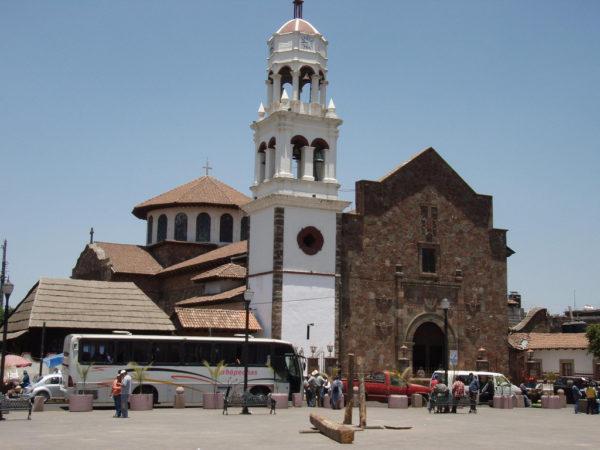 Cherán, el primer municipio libre de basura en México