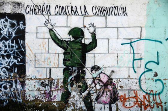 Cherán, el pueblo de México donde expulsarón a delincuentes, políticos y policías