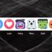 Cómo activar los emojis de Halloween en Facebook