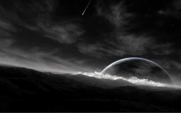 ¡Cuidado! La luna negra podría ser el fin del mundo
