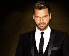 Mira la fotografía que ha creado rumores sobre una posible boda de Ricky Martin