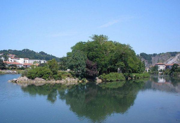 Isla de los Faisanes