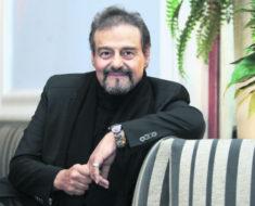 Muere el actor mexicano Gonzalo Vega a los 69 años