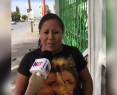 Mujer se vuelve viral por preferir enterrar vivo a Juan Gabriel