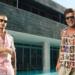 Ricky Martin y Maluma están de vacaciones en Cancún