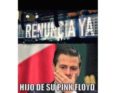 Roger Waters criticó a Peña Nieto y ahora será expulsado del país