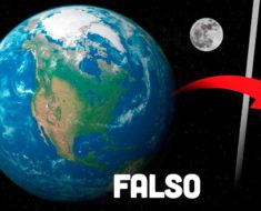 Ex empleado de la NASA reveló imágenes muy impactantes