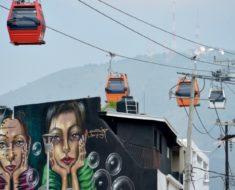 Todo lo que debes saber para visitar el teleférico de Ecatepec