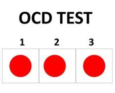 Este sencillo test te dice si tienes un Trastorno Obsesivo-Compulsivo