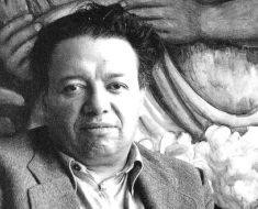 10 datos curiosos de Diego Rivera que no te puedes perder