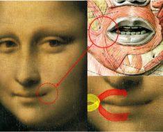 ¿Alguna vez te has preguntado de qué se ríe la Mona Lisa?