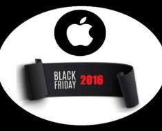 Apple celebra su Black Friday en grande