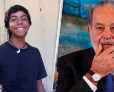 Carlos Slim le hizo una increíble oferta a Paco el empanadero