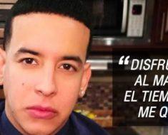 Daddy Yankee está realmente enfermo y podría morir dentro de poco tiempo