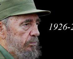Datos interesantes que no sabías acerca de Fidel Castro