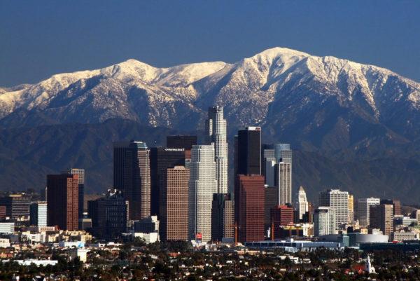¿Dónde comprar durante el Black Friday en Los Ángeles?