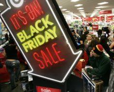 Los mejores centros comerciales de Texas para ir este Black Friday