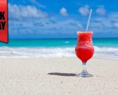 Los mejores descuentos en vuelos, hoteles y viajes para este Black Friday