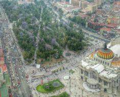 Estos son los tres proyectos inconclusos de Porfirio Díaz en la Ciudad de México