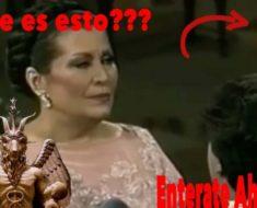Juan Gabriel reveló su secreto más oculto junto a Lola Beltrán. ¿Era un illuminati?