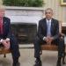 Los secretos de Donald Trump han salido a la luz y podrían quitarle la presidencia