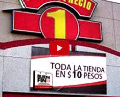 Por publicidad engañosa, este estudiante compró una tienda completa… ¡a sólo 10 pesos!