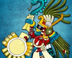 ¿Cómo celebraban los nahuas la Navidad, antes de la llegada de los españoles?