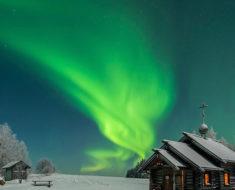 10 cosas que no sabías acerca de Laponia