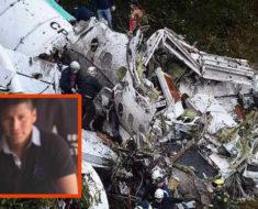 Piloto que sobrevivió al accidente declara lo que tuvo que hacer para no morir y por qué casi todos murieron…
