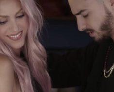 El nuevo vídeo de Shakira que ha escandalizado a las redes sociales