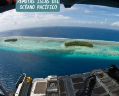 La enternecedora y altruista manera de celebrar la Navidad en Micronesia