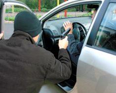 ¡Mucho cuidado! Este es el nuevo método que están usando para robar autos