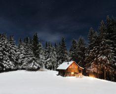 ¿Sabes lo que es el solsticio de invierno?