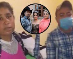 Esta humilde mujer es la vecina de Rubí, nadie la quiere apoyar para el trasplante que su hijo necesita
