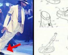 Mira el gran secreto detrás del movimiento anti-gravedad de Michael Jackson. ¡Quedarás sorprendido!