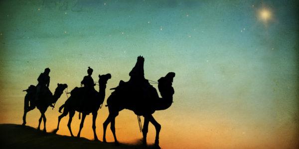 8 mitos sobre los Reyes Magos que tus padres te hicieron creer de niño