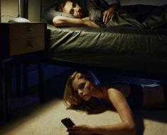 Diputados aprueban ley que da 10 años de cárcel a las mujeres que revisen el celular de su pareja