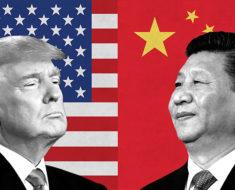 China defiende a México de Trump