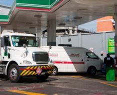 Narcotraficantes ya quemaron una gasolinera y le mandan un mensaje a Peña Nieto por el precio tan alto de la gasolina