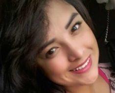 Ella es la hermana de Rubí, tiene 20 años, es hermosa y es regidora de Villa de Guadalupe