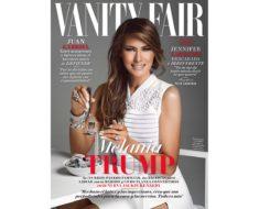 La foto de Melania Trump que indignó a todo México