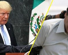 """Mira por qué México extraditó al """"Chapo"""" un día antes de que Trump tomará la presidencia"""