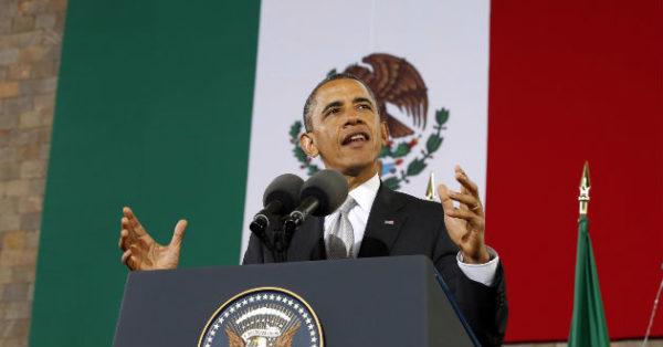 obama mensaje a todos los mexicanos