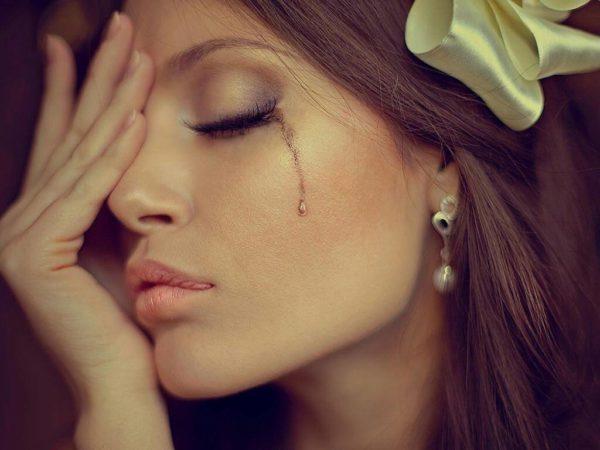 Las personas que lloran mucho tienen un rasgo de personalidad muy curioso