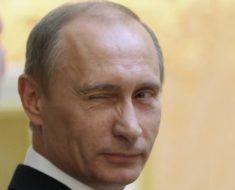 Se ha comenzado una petición de firmas para que Putin intervenga en México y acabe con su mal gobierno
