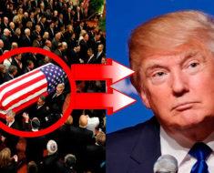 Vidente que predijo triunfo de Trump, ahora predice su trágica muerte…