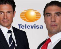 ¿Favores íntimos? Así es como se manejan las cosas en Televisa